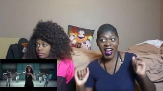 Reaction: Agnes Monica (Agnezmo) - WALK (Official Video Clip)