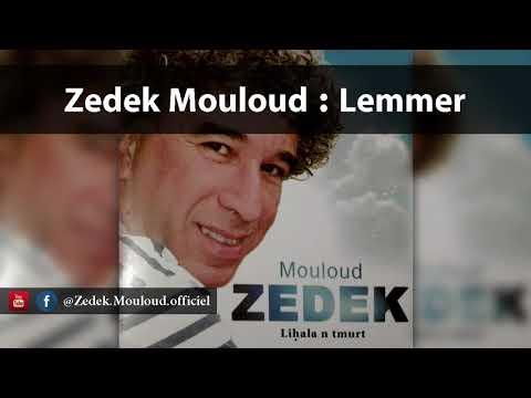 TÉLÉCHARGER ZEDEK MOULOUD 2012