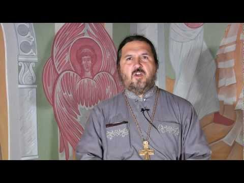 Проповедь в день пророка Илии. Вячеслав Пушкарев.