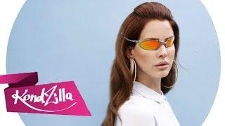 Lana Del Baile - Summertime Sarradness (Funk Wins Remix)