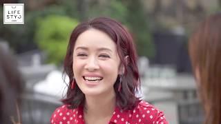 【LifestyO Talk】慧妍雅集:扶持新世代
