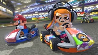 Mario Kart 8 Deluxe Shine Thief Challenge - IGN Plays Live