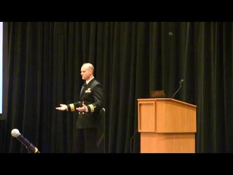 2017 NJ EMS Conference Keynote