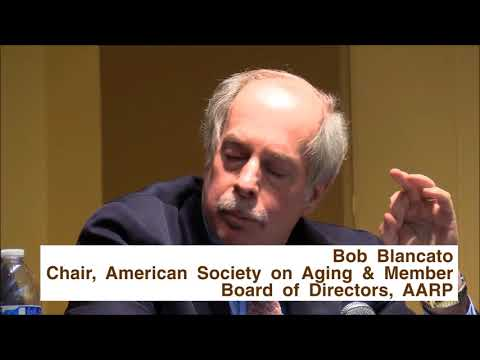 An Expert Speaks on the Future of Medicare - Bob Blancato