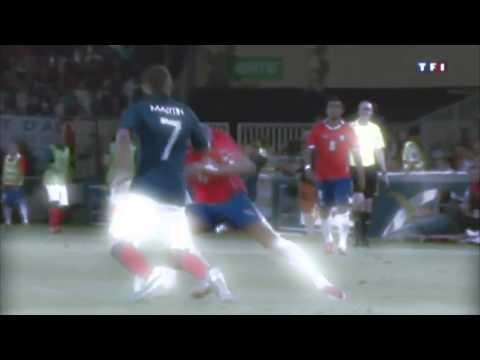 Alexis Sanchez - Best Moments 2011/2012 - Goals & ...