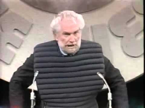 Foster Brooks Roast Leo Durocher