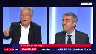 Remaniement, Mélenchon, Mimi Marchand : Points de Vue du 16 octobre