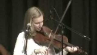 Orange Blossom Special - The Bluegrass Jam