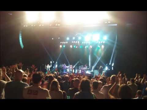 Yes Live: 4/13/91 - Atlantic City - Clap/Surface Tension/Clap