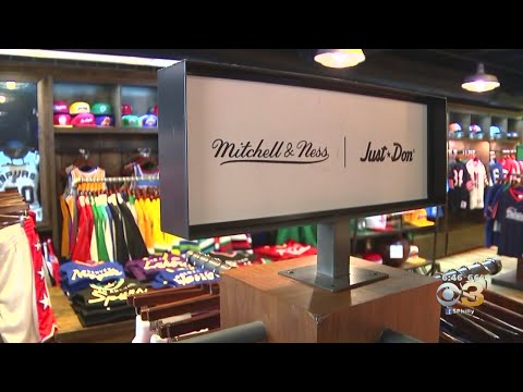 Founder Of Mitchell And Ness To Be Inducted Into Sporting Goods Industry Hall Of Fame