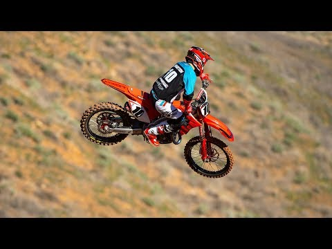 Racer X Films: 2019 Supercross Prep with Justin Brayton, RJ Hampshire, and Cameron McAdoo