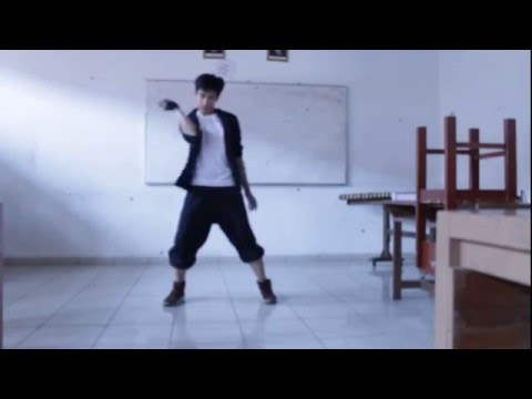 Dance Cover JKT48 - Beginner [ENG ver] covered by Ariyoon