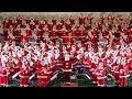 2018.12.21③ 大阪桐蔭高等学校吹奏楽部(Osaka Toin High School)/TWIN21サンタコンサート2018(1日目/3rd stage)