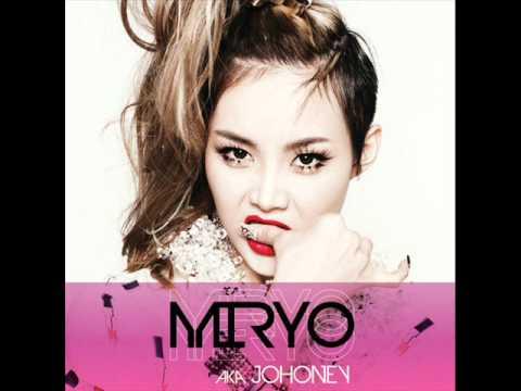 Brown Eyed Girls (Miryo) (+) 사랑해 사랑해 (feat. 써니 of 소녀시대)