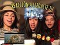 Videoreaccion a llegastetú de cnco ft prince royce mp3