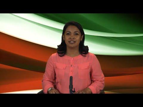 MBS TV   NEWS 20180919