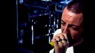 Linkin Park - Somewhere I Belong (Top Of The Pops 2003)