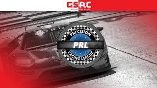 iRacing : American iRacing Tuesday Series - 2018 Season 12 Round 4 - Brands Hatch
