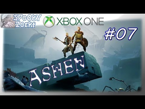 Ashen #7 Jagd im Nadelöhr | Let's Play | Deutsch | Xbox One thumbnail