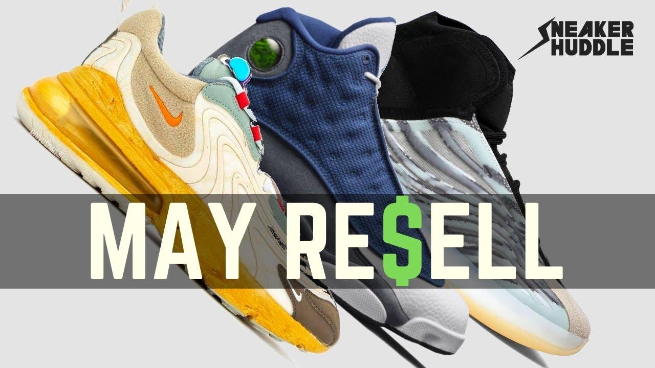 Travis Scott   Yeezy   Sneaker Huddle