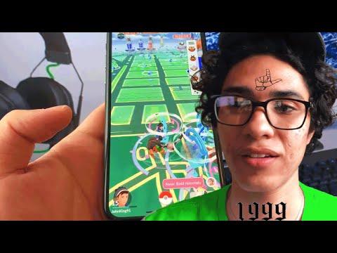 Download Pokemon Go Hack  - Easy Pokemon Go Spoofing with JoyStick GPS & Teleport iOS & Android