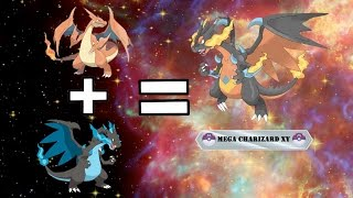 Pokemon Evolutions You Wish Existed! Legendary Pokemon Fusion Compilation 4