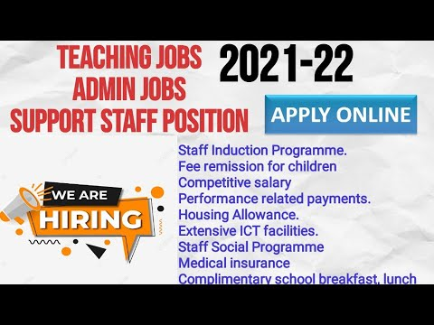 #overcome-how-to-get-teaching-jobs-an-abroad-2020-21||apply-online