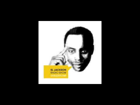 SL Jackson Radio Show - 'THE SHAWSHANK REDEMPTION'