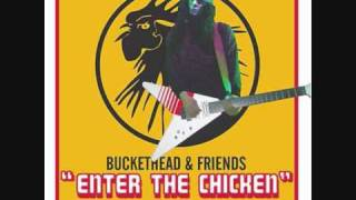 Watch Buckethead Running From The Light video