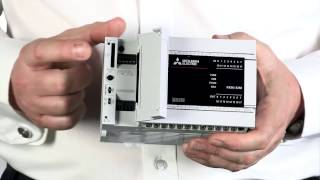 Introducing the FX5U Compact PLC – The next level of industry