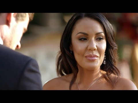 Davina and Ryan's wedding | Married at First Sight Australia 2018