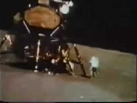 moon hoax apollo 16 stagehand roy disney is seen in the nevada