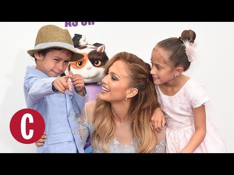 Celebrity Mothers Get Emotional About Motherhood   Cosmopolitan Mp3