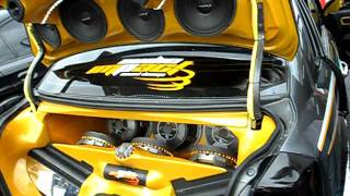 car audio 2011 pereira