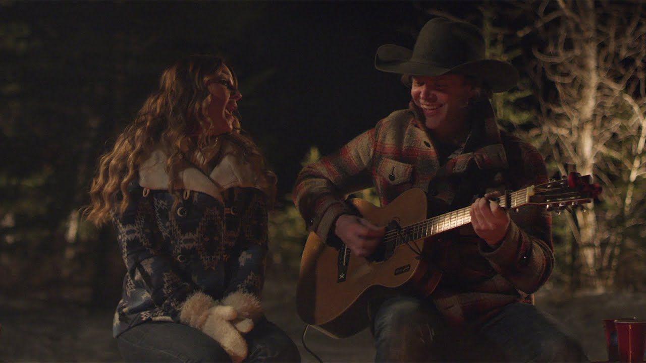 """Corb Lund - """"I Think You Oughta Try Whiskey"""" (feat. Jaida Dreyer) [Acoustic Version]"""