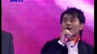 Idol Divo Delon Mike Judika Luc Indonesian Idol - The Hero -