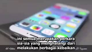 Download Video Tentang Membawa HP di Masjid MP3 3GP MP4