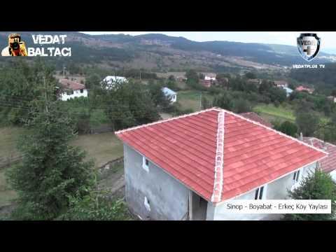Sinop - Boyabat - Erkeç Köy Yaylası 2015