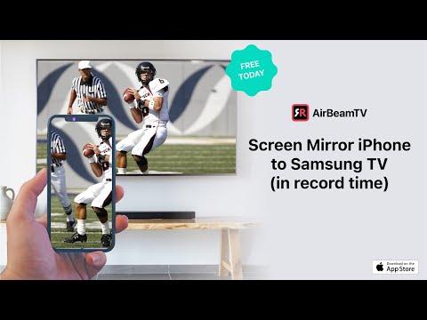 Ipad Auf Einem Samsung Fernseher, How To Mirror Ipad Mini Samsung Smart Tv