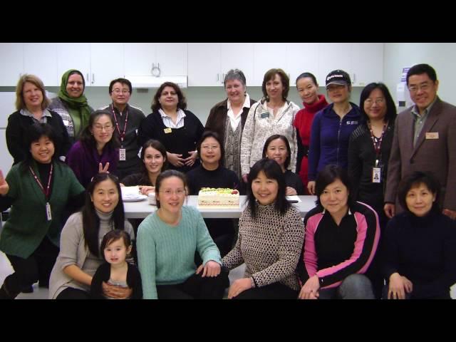 S.U.C.C.E.S.S. Multicultural Early Childhood Development Program Celebrates 10th Anniversary