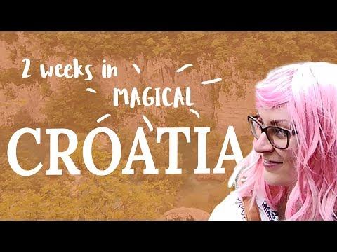 Pure magic in Croatia - 2 week itinerary | Travel on the Brain