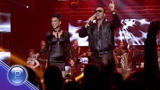 EMANUELA & KONSTANTIN - NE ME ZASLUZHAVASH / Емануела и Константин - Не ме заслужаваш, live 2016
