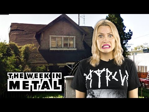 The Week in Metal - August 6, 2017 | MetalSucks