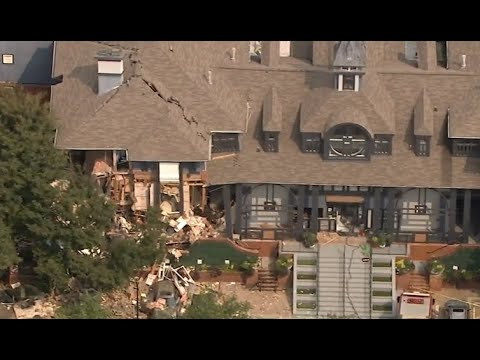 Download 4 injured in DeKalb County apartment explosion, officials say | WSB-TV