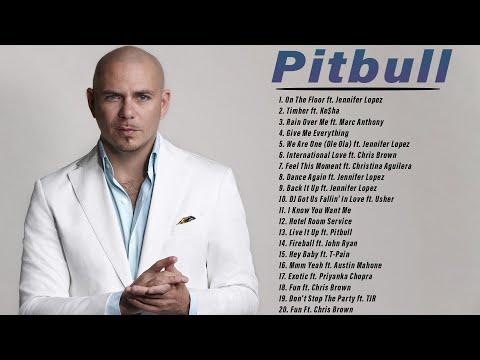 Download P I T B U L L  - HIP HOP 2021 - Greatest Hits - New Album Music Playlist Songs