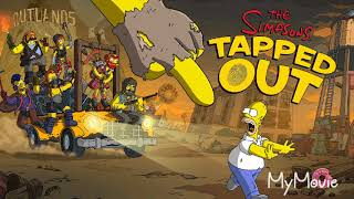 Simpsons taped out: EP1