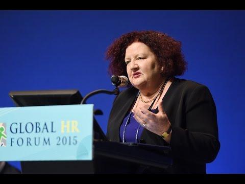 Global HR Forum 2015 | PL-3 | Australian Universities and the Graduates of Tomorrow