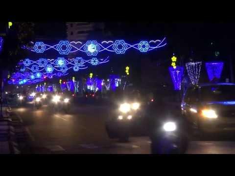 Chúc Mừng Năm Mới 2014 - Happy New Year 2014 - Nha Trang Xinh Đẹp