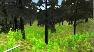 ARDF 3D Game (3D игра