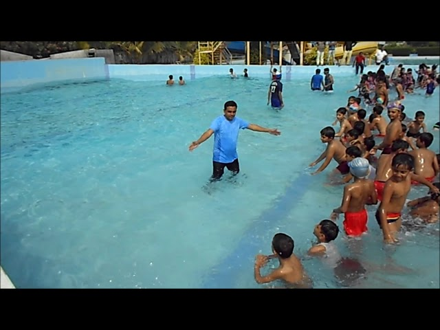 Euro Global Academy || Picnic Tour || OM Water Park